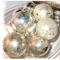 Maha rasamani(Mercury ball)