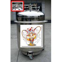 300L Cryogenic Liquid Oxygen/Nitrogen/Argon Storage and Transport Cylinder