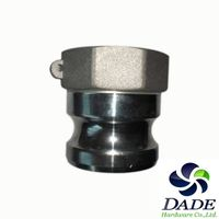 ALUMINUM CAMLOCK COUPLINGS Cam&Groove Connector Type-A
