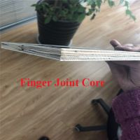 Low Price Finger Joint /Recycle Core Brown Film Faced Plywood