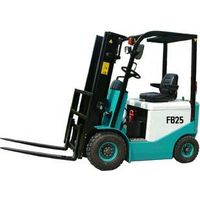 Electric Forklift (FB16-25)