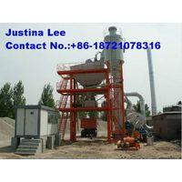Asphalt mixing plant LBJ800