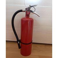 UL dry powder fire extinguisher