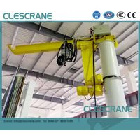 CJZ Series China Top Industry Crane Brand Column cantilever crane 1t