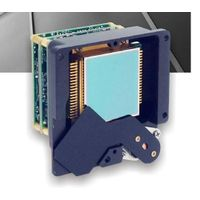 La6110 640X512 17um Thermal Camera Module Core