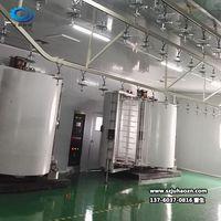 Chrome vacuum coating line thumbnail image