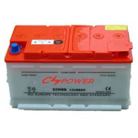 Dry Charge Car Battery (58815 12V88AH)