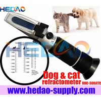 Dog and Cat refractometer
