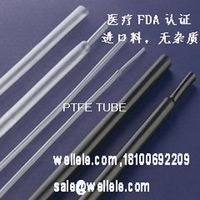 Teflon PTFE Sleeving ,CABLE CAR PTFE TUBE ,medical tiny PTFE sleeving