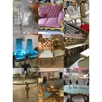 Guangzhou Sourcing agent Foshan wedding furniture wholesale markets China building materials guide