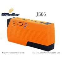 Jump Starter JS06