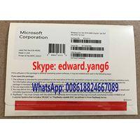 Server 2016 R2 Genuine /Original License Key Code Coa Sticker & DVD& Sealed Packing Box