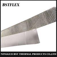 Aluminum Covered Woven Fiberglass Adhesive Tape thumbnail image