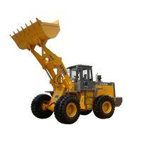 wheel loader LT956