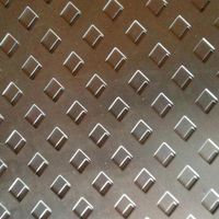 304 Perforated Sheet Stainless Steel Perforated Sheet T-304