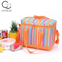 New products colorful fashion insulated cooler bag, fitness cooler bag