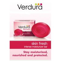 Verdura skin fresh intense moisturizing bar