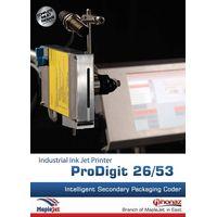 Pro Digit 53