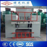 Zhengzhou Shuguang Hot Sale Tyre Shredder