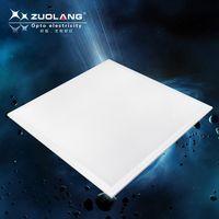 Zuolang 40W 3200lm 620x620 slim led panel for brasil market thumbnail image