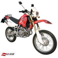 300 cc dirt bike EEC approval