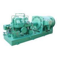 Heavy Duty Axially Split Casing Multistage Centrifugal Pump (KSY)