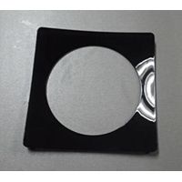 Precision Mold - Automobile Precision Injection Moulding For Curved Surface Camera Ring Light Bezel thumbnail image