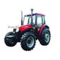 Agricultural tractor HT904 thumbnail image