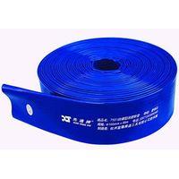 204mm pvc layflat hose agriculture hose