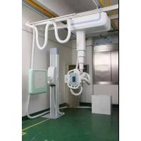 ceiling-mounted DR Medical X-ray Equipments Accessories High Quality Medical Diagnostic Equipment