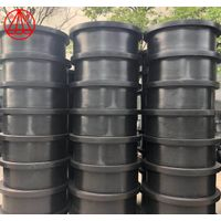 Hot sell HDPE pipe fitting Flange adaptor fitting for water supply