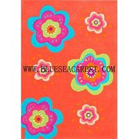 handtuffted child acrylic rugs,carpet