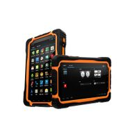 """7""""inch Robusto IP67 3G rugged tablet PC,Taxi cabs Dispatch, telematics,Mobile data terminal,GPS,GPRS thumbnail image"""