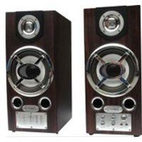 Double 8 Inch Speaker Woofer System Speaker Built In Amplifier Speaker Bluetooth Speaker 2015