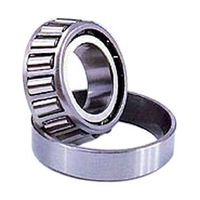 China paired single row tapered roller bearings stock lists thumbnail image