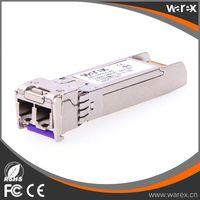 Juniper Networks 10G CWDM SFP+ 1470nm-1610nm 80km fiber Transceiver