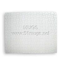 sublimation puzzle DIY puzzle coating surface thumbnail image