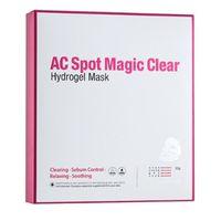meditime AC Spot Magic Clear Hydrogel mask thumbnail image