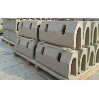 Polymer Concrete Roadkerb Drain