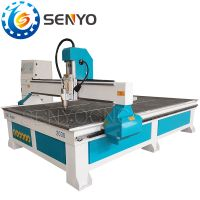 1325 and 1530 2030 2040 3d carving machine rotary cnc router / CNC Router china price thumbnail image