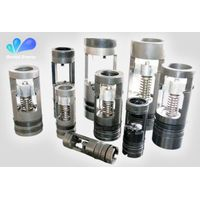 2F-3R,3F,3 1/2F,4R,4F,5R,5F-6R float valve and float sub with API