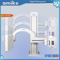 Amike C-Arm X-Ray Radiology Equipment