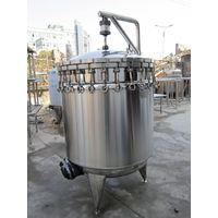 High Pressure Pork Skin Cooking Pot