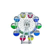 Mini Ferris Wheel thumbnail image