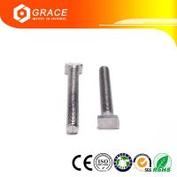 Stainless Steel T Bolts for Solar Energy