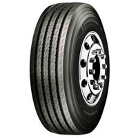 Forcegrip brand radial truck tyre thumbnail image