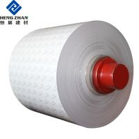 A1100 White Color PE Coated Aluminum Coil For Ceiling System
