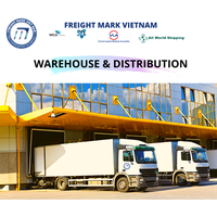 Vietnam Warehouse & Distribution
