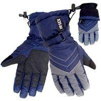 Ski Gloves-Snow Skiing Gloves-Snowboarding Gloves-Ski Mittens thumbnail image