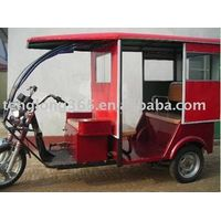 TL-07 electric tricycle